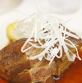 쇼와 주점 호쿠잔 식당 image