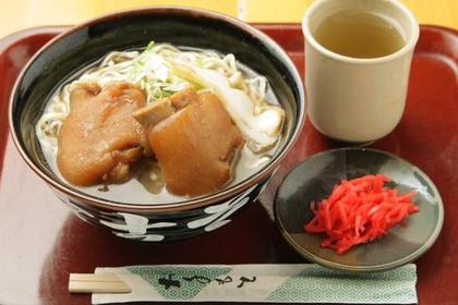 Doraemon Miyako Soba Noodles image