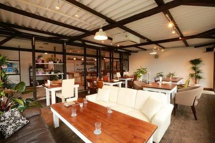 레스토랑 산고 table image