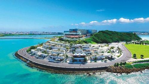 濑长岛Umikaji Terrace image