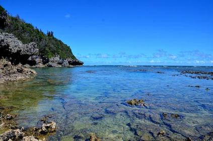 Odohama Beach image