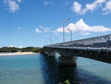 Yagaji Bridge image