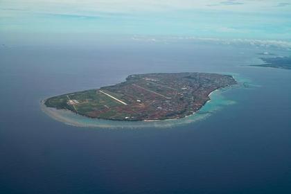 Ie Island image