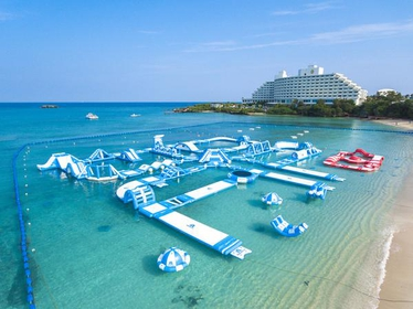 Manza Beach image
