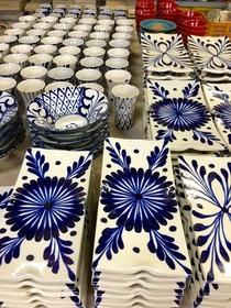 Tsubo pottery studio image