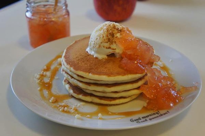 Hawaiian Pancakes House Paanilani image