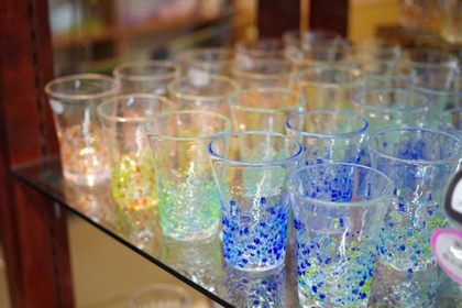 Teida Glass Studio image