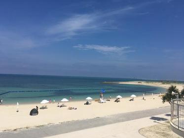 도요사키 해변 공원 추라 SUN 비치 image