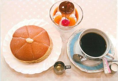純喫茶アメリカン image