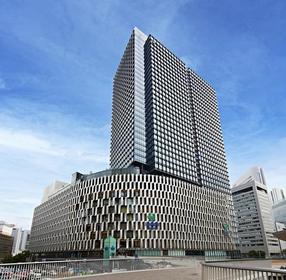 阪神梅田总店 image