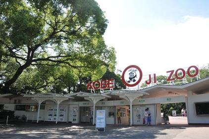 Kobe Oji Zoo image
