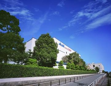 アサヒビール吹田工場 image