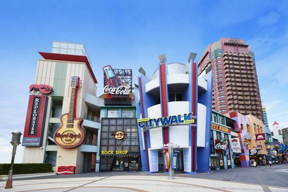 UNIVERSAL CITYWALK 大阪 image
