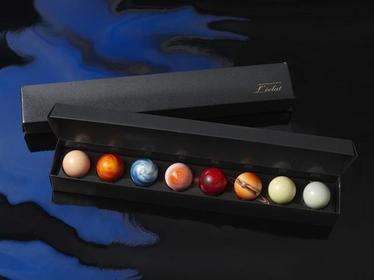 Chocolat Boutique du ROYAL L'éclat image