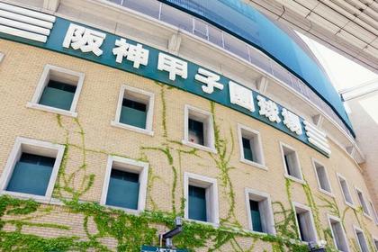 阪神甲子園球場 image