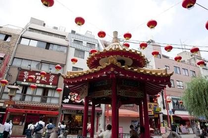 Nankin-machi Square image
