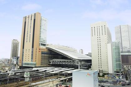 오사카 스테이션 시티 image