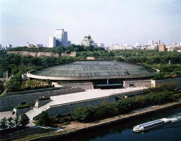 大阪城ホール image