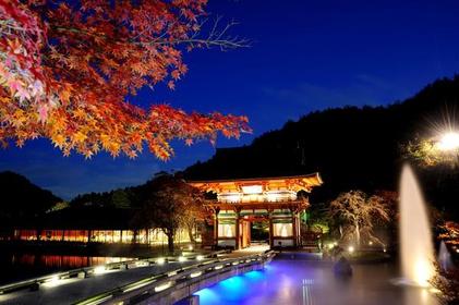 勝尾寺 image