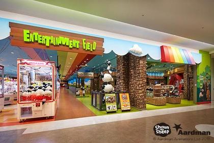 ENTERTAINMENT FIELD Lalapo & EXPOCITY店 image
