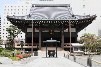 Taiyuji Temple image