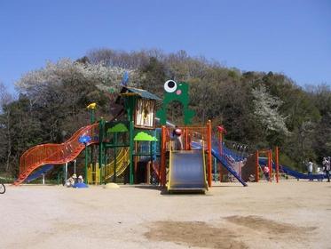 锦织公园 image