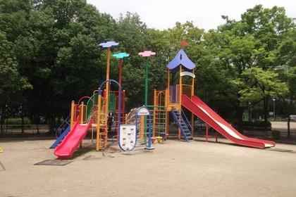 데시마 공원 image