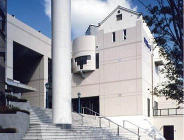 Subaru Hall image