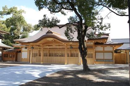 方違神社 image