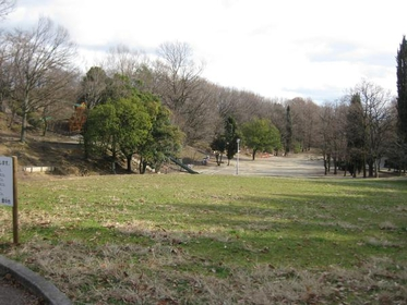 센리추오 공원 image