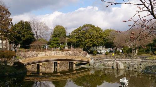 시로아토 공원 image