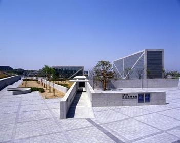 大阪府立狭山池博物馆 image