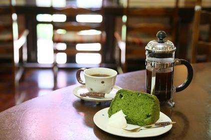 Maruyama Coffee Karuizawa Main Store image