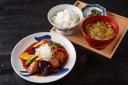 Restaurant Suju Masayuki Karuizawa image