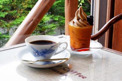 ミカドコーヒー軽井沢旧道店 image