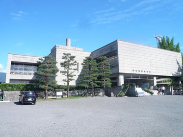 Matsumoto City Museum of Art image