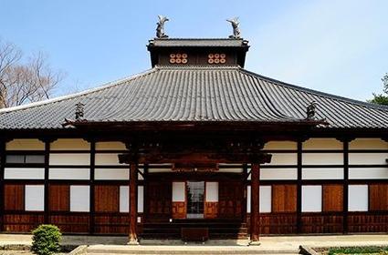 Soto School of Zen Shindenzan Chokoku-ji Temple image
