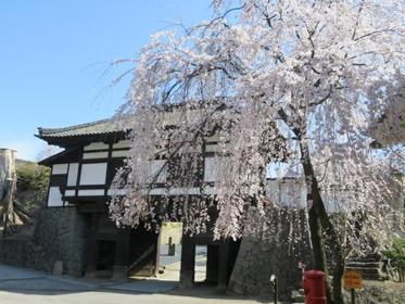 Komoro Castle Remains Kaikoen image