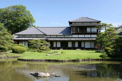 Sanada House image