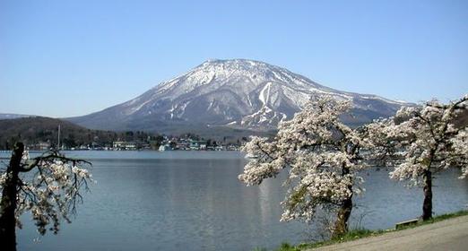 野尻湖 image
