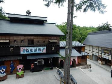 The Home of Ninja Kids' Ninja Village image