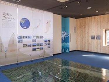 Omachi Alpine Museum image