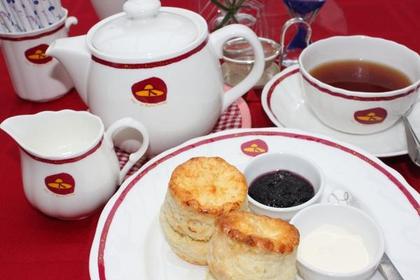 Tea Salon 가루이자와의 메이 image