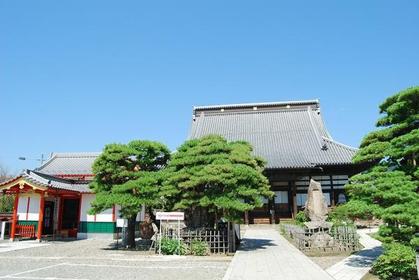 Saihoji Temple image