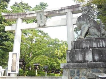 武田神社 image