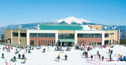 チャオ御岳スノーリゾート image