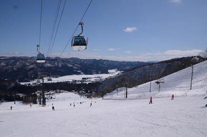 白馬五竜スキー場 image