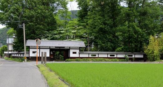 Matsumoto Mingei-kan (Matsumoto Folkcraft Museum) image