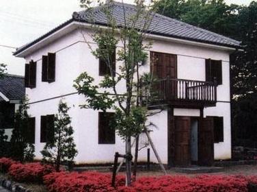 Komoro Municipal Komoro Gijuku Memorial Museum image