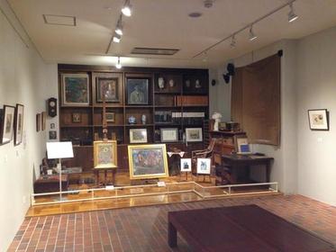Azumino Municipal Museum of Modern Art, TOYOSHINA image